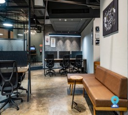 Coworking Office space in Cyber City, Gurgaon