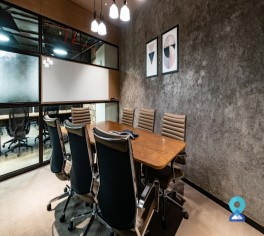 Meeting rooms in Cyber City, Gurgaon