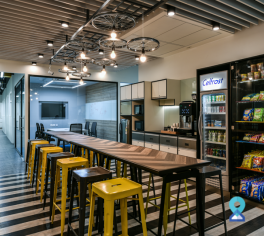 Coworking Space in Ambience Mall, Gurgaon