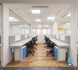 Co-working Space Vasant Kunj, New Delhi