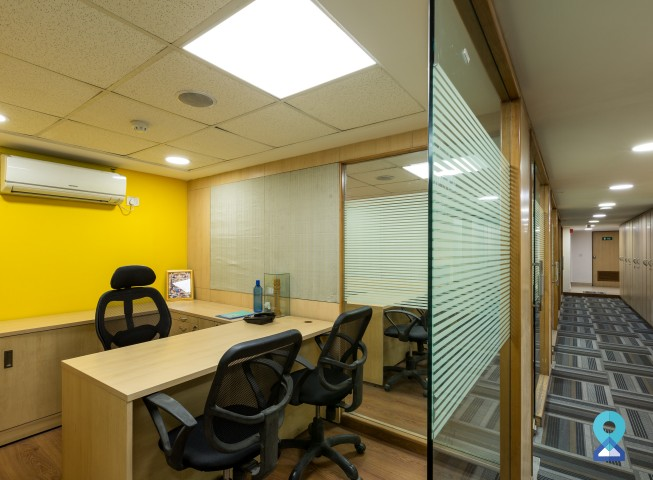 Office Space Safdarjung Enclave