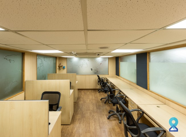 Serviced Office Safdarjung Enclave