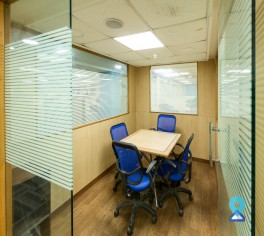 Business Centre in Safdarjung Enclave, Delhi