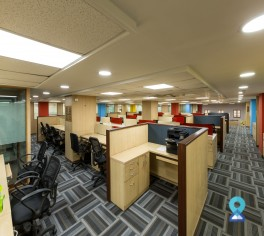Coworking Space in Safdarjung Enclave, New Delhi