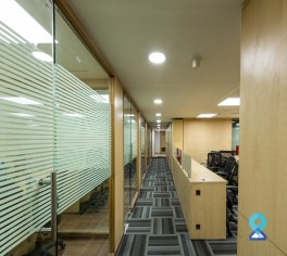 Business Centre Safdarjung Enclave, New Delhi