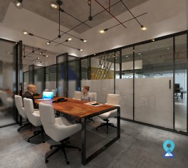 Office Space in Lower Parel, Mumbai