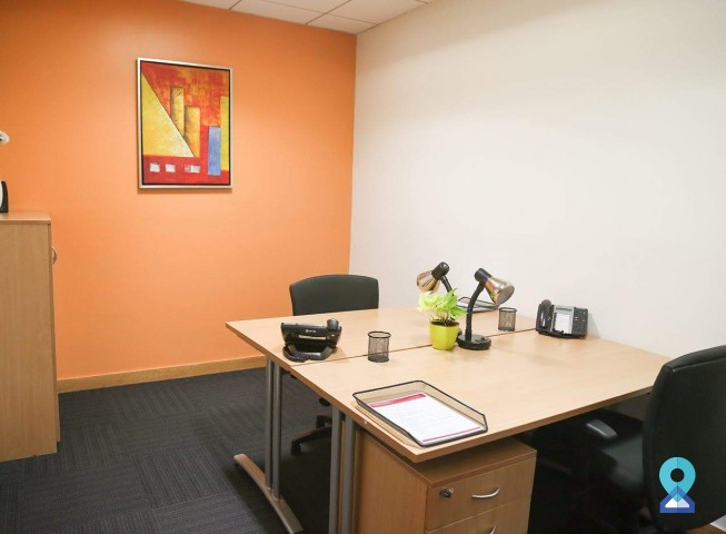 Serviced Office in Bund Garden Road, Pune