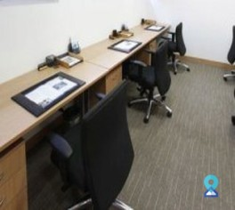 Coworking Space in Bund Garden Road, Pune