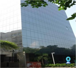 Business Centre in Naylor Road, Pune
