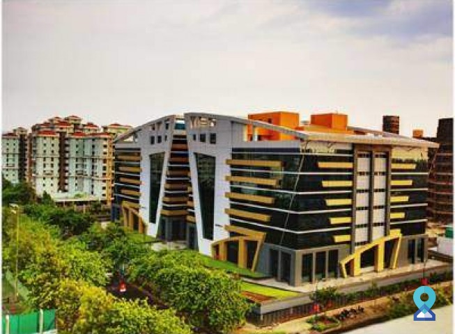 Business Centre in Magarpatta City, Hadapsar, Pune