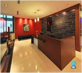 Office Space in Magarpatta City, Pune