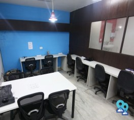 Coworking Space in Sector-44, Gurgaon