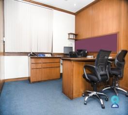 coworking space in, Kolkata