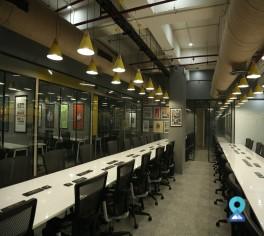 Coworking space Saket District Center, New Delhi