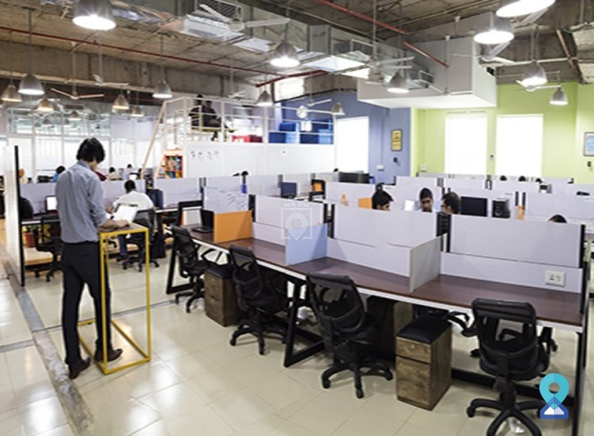 Business Centre in Sec 125, Noida