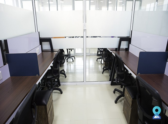 Office Space in Business Centre in Noida