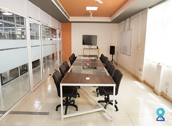 Coworking Office in Sec 125, Noida