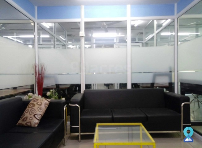 Serviced Office in Sec 125, Noida