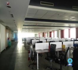 Coworking Space in Sec 125, Noida