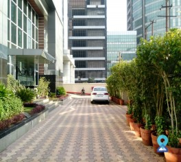 Business Centre in Noida