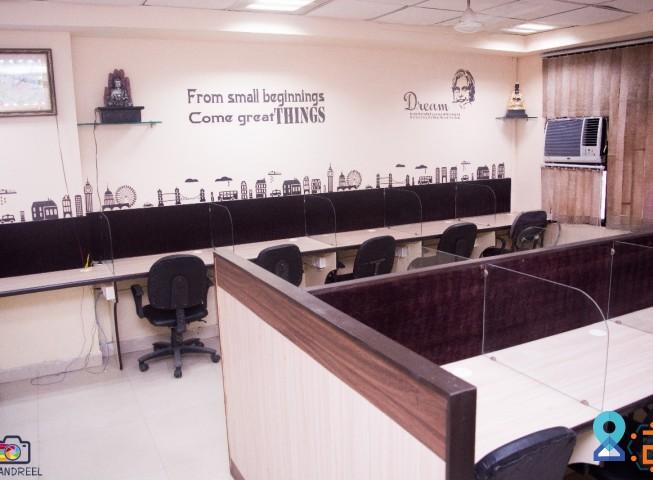 Office space Tilak Nagar, Delhi