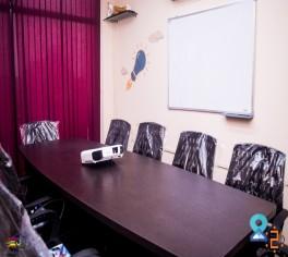 Meeting Room Tilak Nagar, Delhi