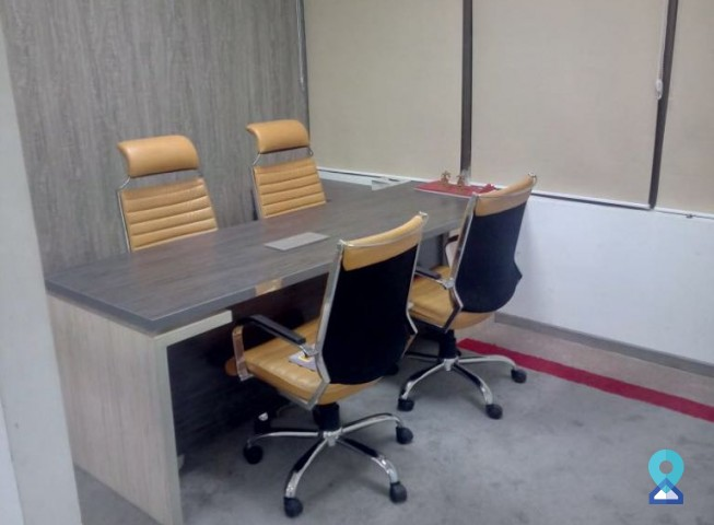 Office space in Business Centre in Udyog Vihar Phase - 4