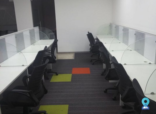 Office space in Business Centre in Phase - 4 Udyog Vihar