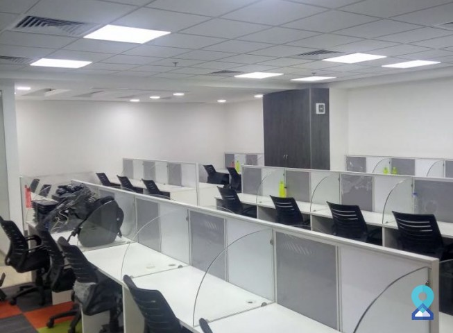 Office space in Business Centre in Phase - 4 Udyog Vihar Gurgaon