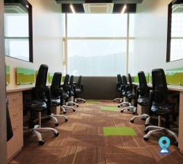 Serviced Office in Wagle Industrial Estate, Thane, Mumbai