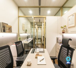 Serviced Office in Bandra Kurla Complex, Mumbai
