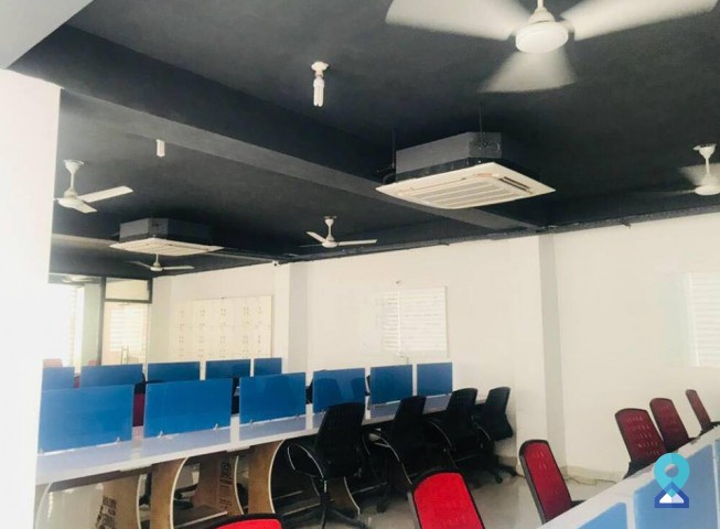 Co-working Space in Dwarka, New Delhi