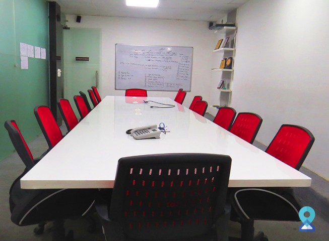 Meeting Room in Dwarka, New Delhi