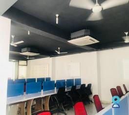 Coworking in Dwarka, Delhi