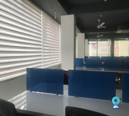Co-working Office in Dwarka, New Delhi