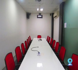 Meeting Room in Dwarka, Delhi