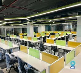 Coworking Space Andheri East, Mumbai