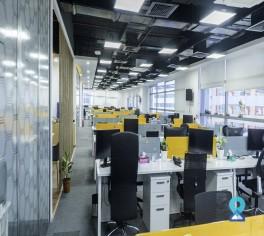 Coworking Space Bengaluru