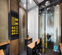 Co-working Space Hyderabad Hitech City