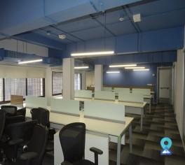 Co-working Space M G Road, Bangalore