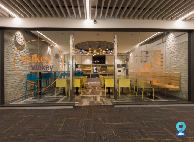 Coworking Space Cyber City, Gurgaon