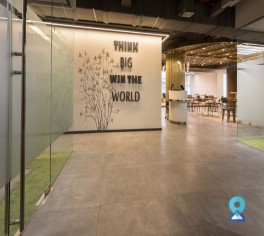Coworking Space Gurgaon Cyber City