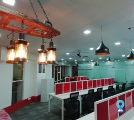 Co-working Space Pune Kharadi