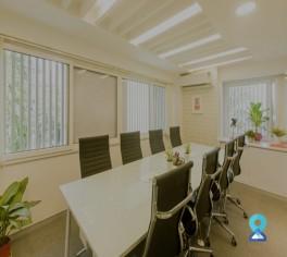 Shared Office Space Mumbai