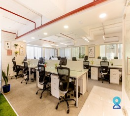 Coworking Space Mumbai Bandra West