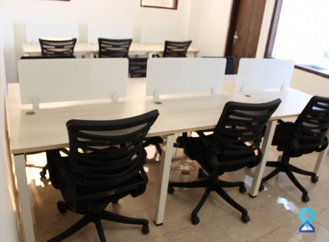Shared Office Gurgaon