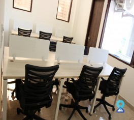 Coworking Space Golf Course Road Gurgaon