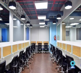 Shared Office Navi Mumbai