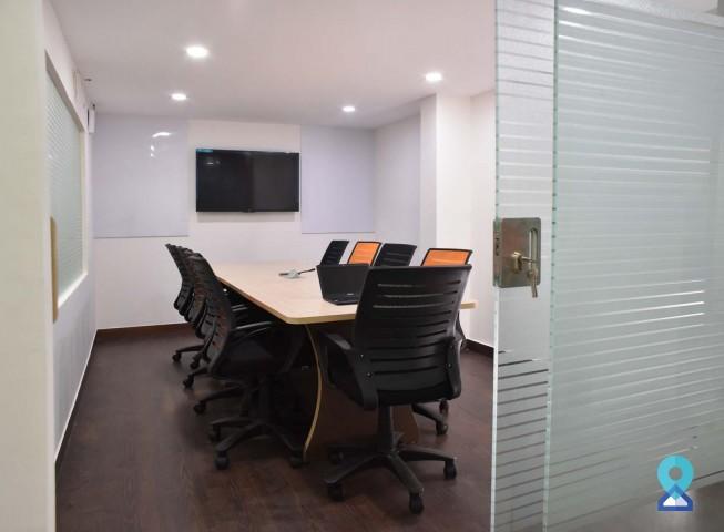 Serviced Office New Delhi