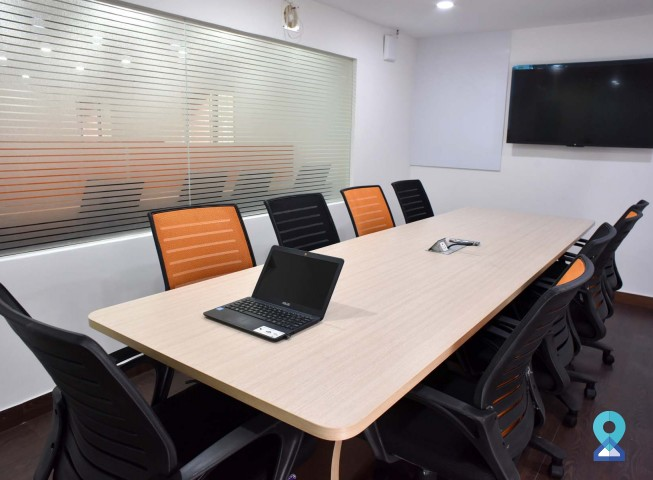 Serviced Office Connaught Place New Delhi
